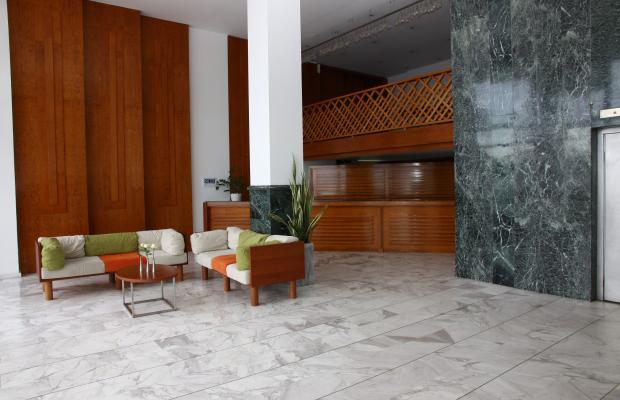 фотографии отеля Avra Collection Coral Hotel (ex. Dessole Coral Hotel; Coral Hotel Crete) изображение №15