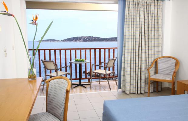 фотографии отеля Avra Collection Coral Hotel (ex. Dessole Coral Hotel; Coral Hotel Crete) изображение №7