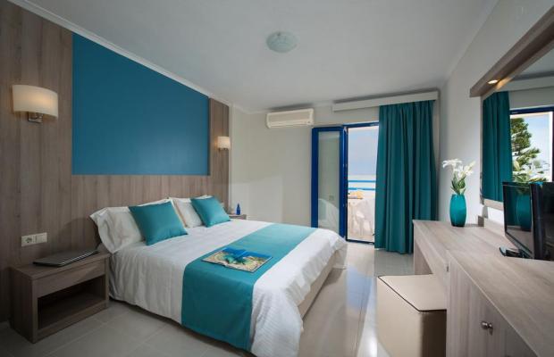 фото Central Hersonissos Hotel (ex. Dimico) изображение №2