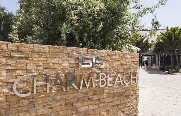 фотографии Charm Beach (ex. Malama Beach; Club Bodrum & Malama) изображение №4