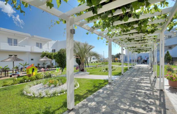 фото отеля More Meni Beach Hotel изображение №33