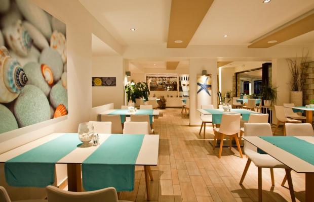 фотографии More Meni Beach Hotel изображение №32