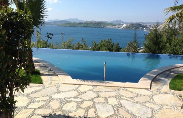 фото Manastir Hotel & Suites изображение №18