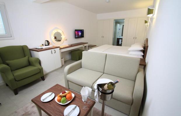 фотографии Manastir Hotel & Suites изображение №16