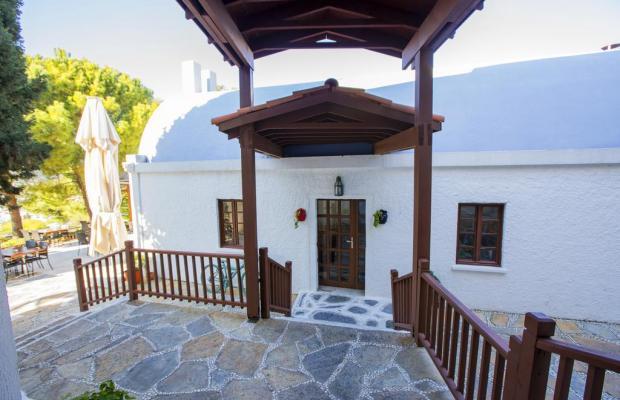 фото Manastir Hotel & Suites изображение №6