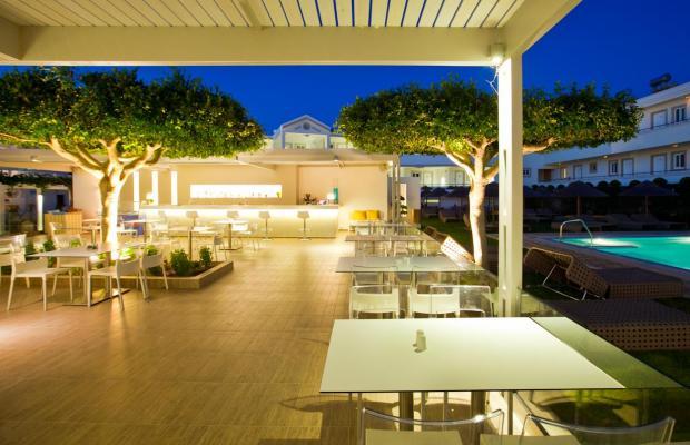 фотографии отеля More Meni Beach Hotel изображение №27