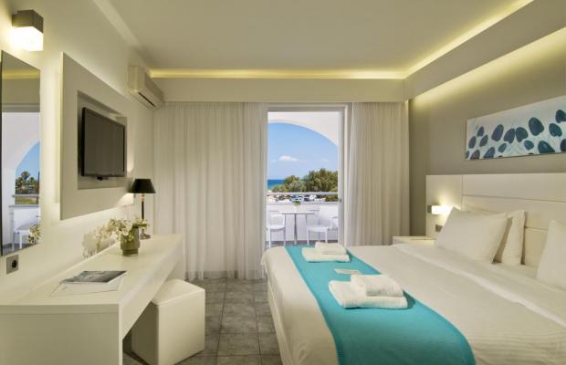 фотографии отеля More Meni Beach Hotel изображение №3