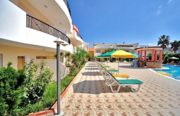 фото отеля Pelopas Resort Apartments изображение №33