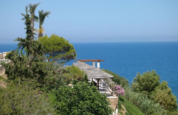 фотографии отеля Sea Side Resort & Spa изображение №27