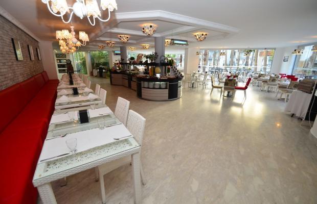фотографии отеля Mio Bianco Resort изображение №39