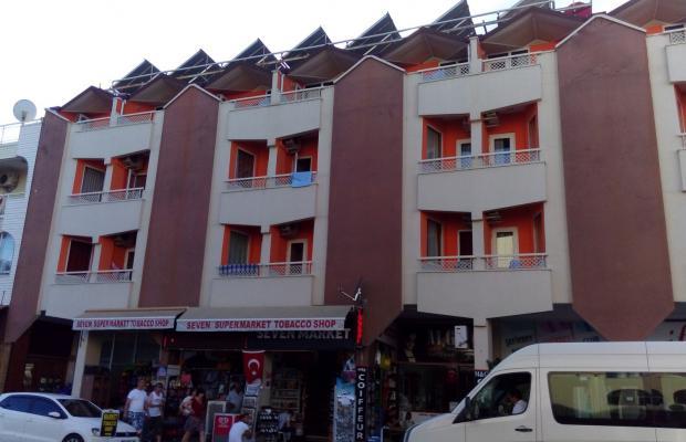фото Sefikbey City Hotel (ex. Sinbad Hotel;  Adonis Hotel Kemer) изображение №2