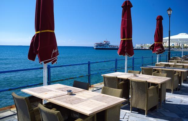 фотографии отеля El Greco Hotel Ierapetra изображение №23