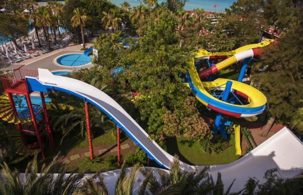 фотографии Botanik Hotel & Resort (ex. Delphin Botanik World of Paradise) изображение №52