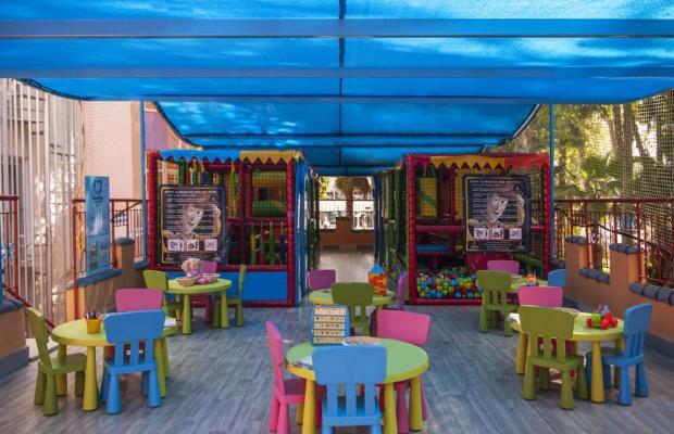 фото Botanik Hotel & Resort (ex. Delphin Botanik World of Paradise) изображение №50