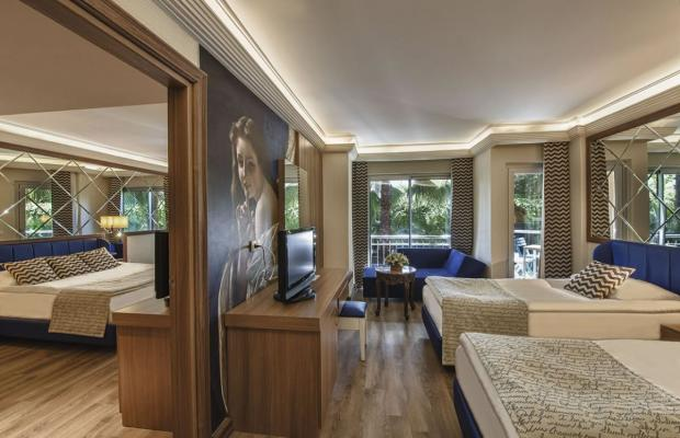 фотографии отеля Botanik Hotel & Resort (ex. Delphin Botanik World of Paradise) изображение №27