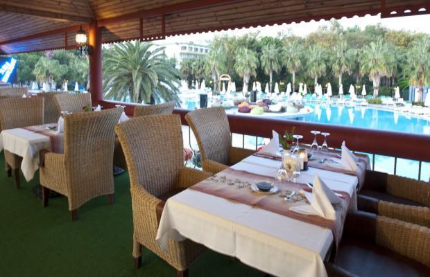 фотографии отеля Botanik Hotel & Resort (ex. Delphin Botanik World of Paradise) изображение №11