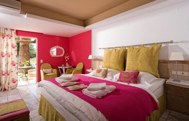 фотографии Drossia Palms Hotel Studios  изображение №44