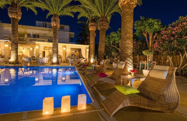 фото отеля Drossia Palms Hotel Studios  изображение №29