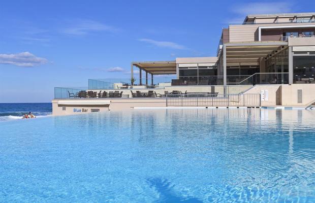фото Aktia Lounge & Spa (ex. Sentido Anthousa Resort) изображение №50