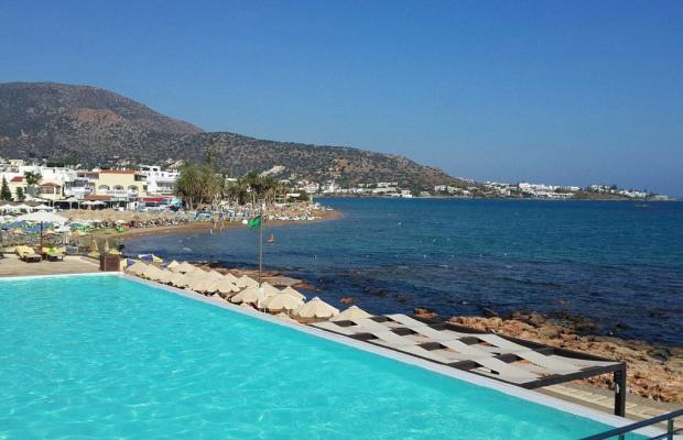 фото отеля Aktia Lounge & Spa (ex. Sentido Anthousa Resort) изображение №37