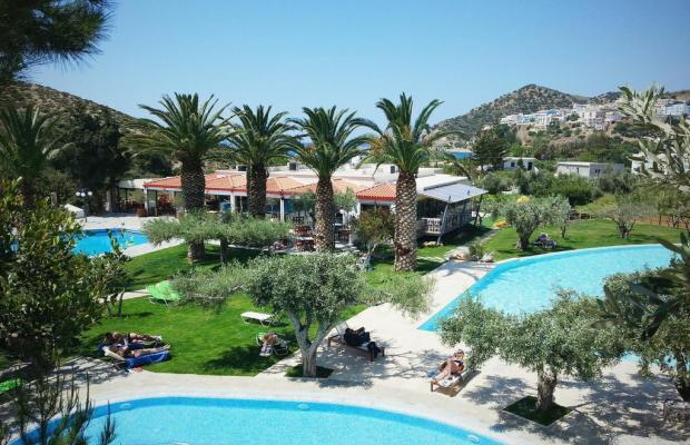фото отеля Irini Mare изображение №1