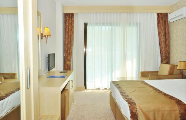 фотографии отеля Eldar Resort изображение №23