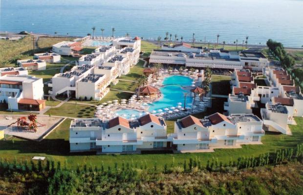 фотографии отеля Zorbas Beach изображение №11