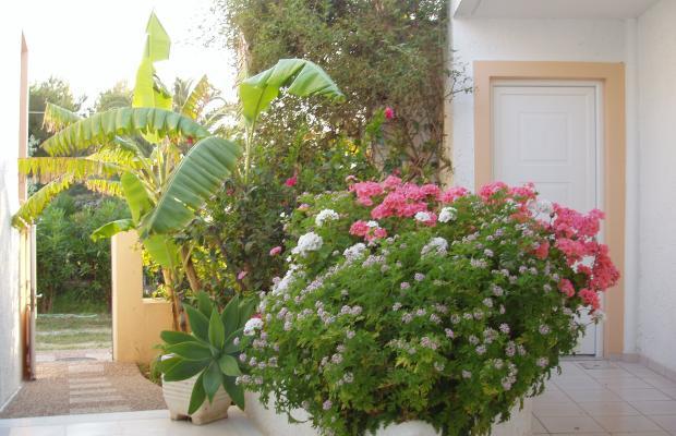 фотографии отеля Aramnoi Apts & Stds изображение №7
