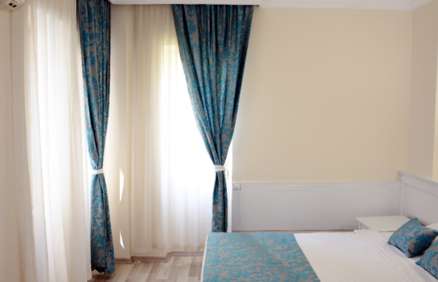 фотографии The Garden Beach Hotel (ex. Ganita Garden Suite; Life Atlibay) изображение №12