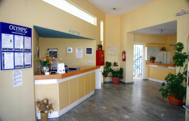 фото отеля Miros Apartment Hotel изображение №17