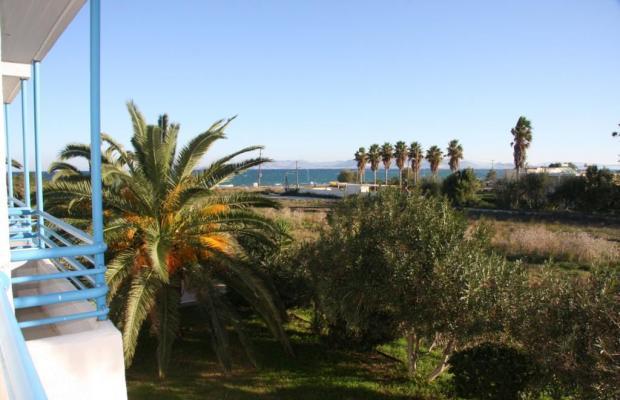 фото отеля Miros Apartment Hotel изображение №5
