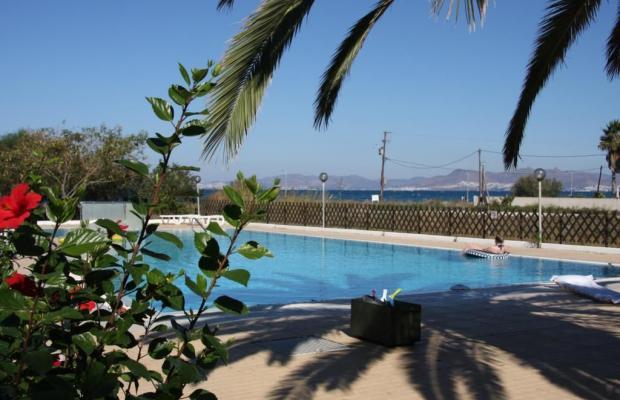 фотографии отеля Miros Apartment Hotel изображение №3