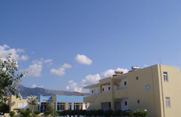 фото Oasis Tigaki Hotel изображение №10