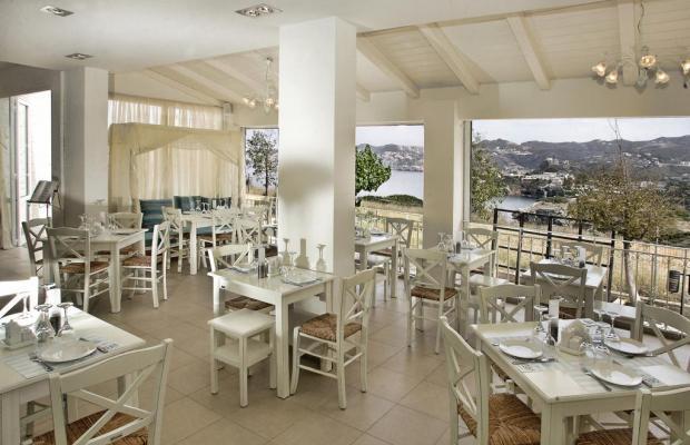 фотографии отеля Eva Mare Hotel & Apartments изображение №7
