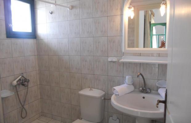 фотографии отеля Aspri Petra Apartments изображение №55
