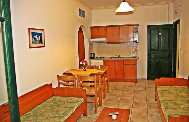 фотографии Aspri Petra Apartments изображение №40