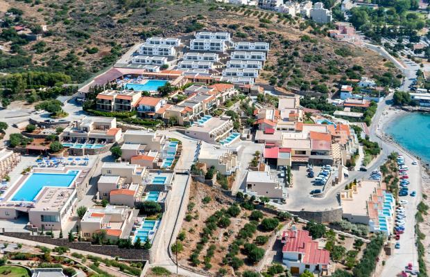 фото отеля Ariadne Beach Hotel изображение №17