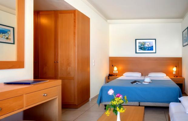 фото отеля Ariadne Beach Hotel изображение №9