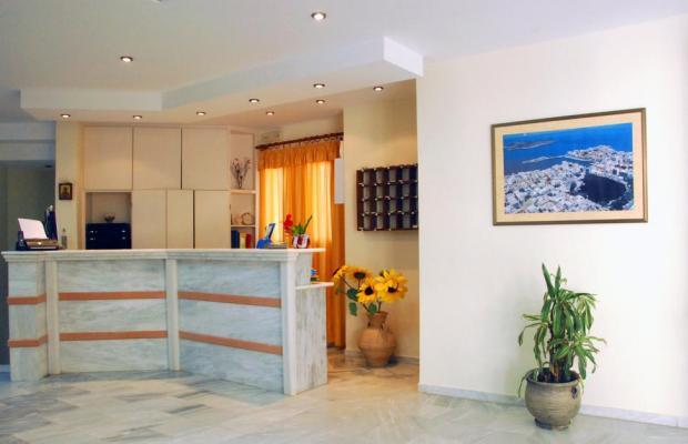 фотографии Galatia Apartments изображение №12