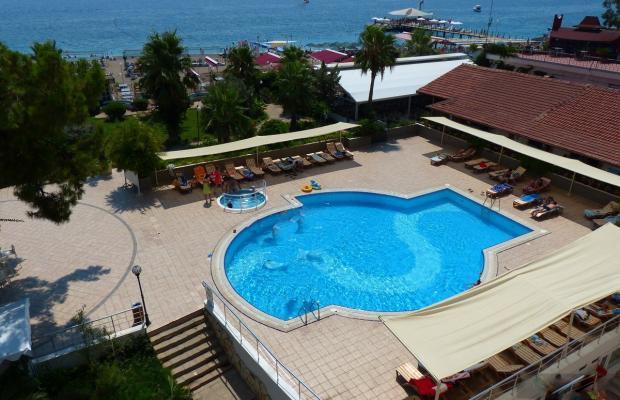 фото отеля Aqua Bella Beach Hotel (ex. Club Hotel Belant) изображение №9