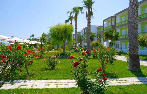 фото отеля Giakalis Aparthotel изображение №25