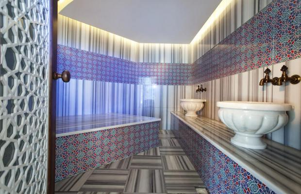 фото Granada Luxury Resort & Spa изображение №94