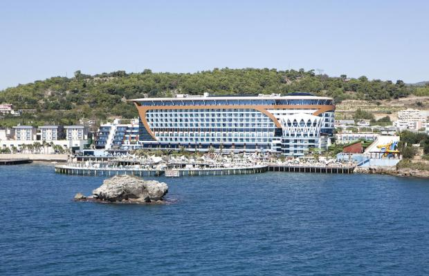 фото отеля Granada Luxury Resort & Spa изображение №85