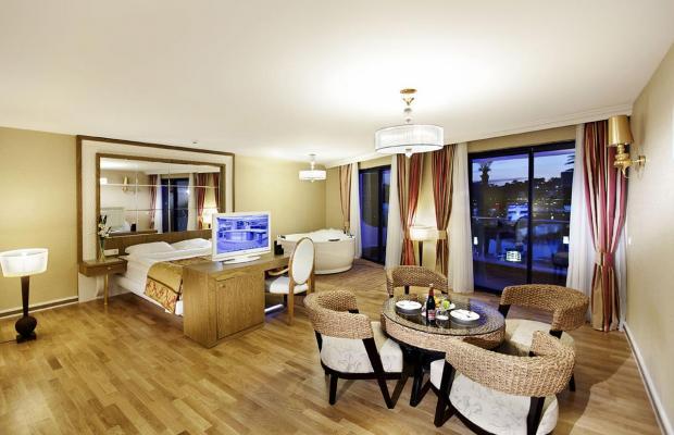 фото отеля Granada Luxury Resort & Spa изображение №65