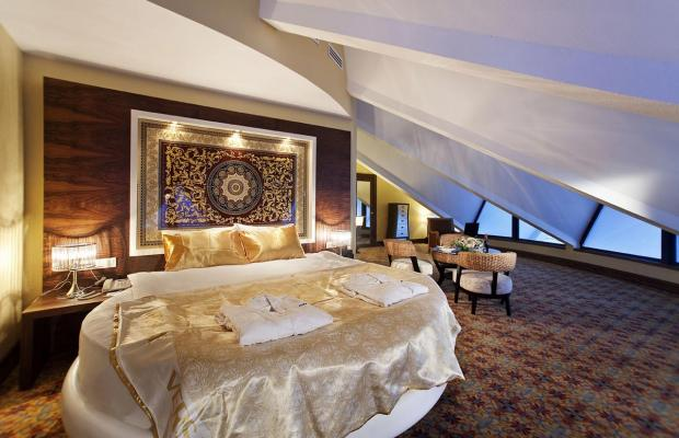 фотографии отеля Granada Luxury Resort & Spa изображение №51