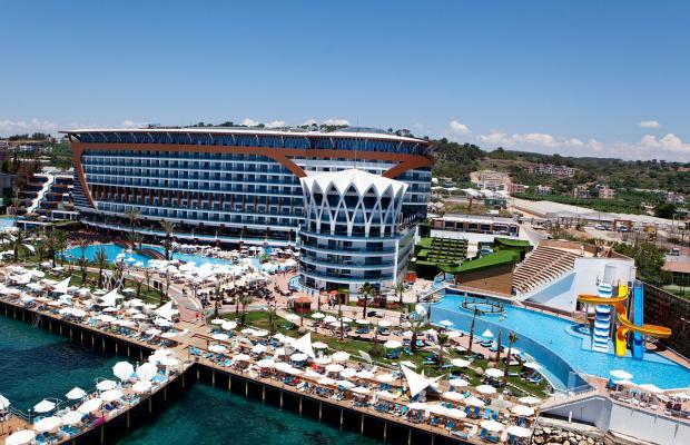 фото Granada Luxury Resort & Spa изображение №34