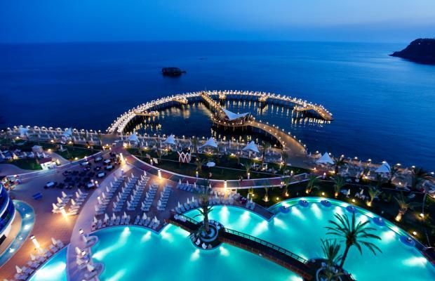 фото Granada Luxury Resort & Spa изображение №30
