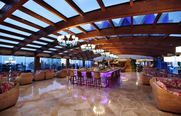 фото Granada Luxury Resort & Spa изображение №22