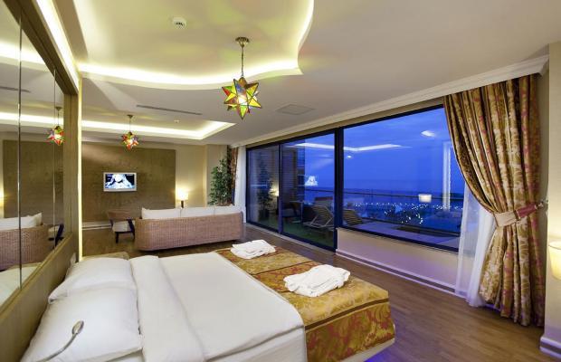 фотографии отеля Granada Luxury Resort & Spa изображение №11