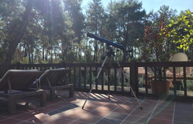 фотографии Olympos Village Ecologic Activity Hotel изображение №4
